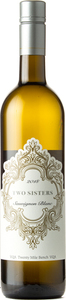 Two Sisters Sauvignon Blanc 2019, Niagara Peninsula Bottle