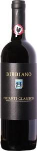 Bibbiano Chianti Classico Docg 2018 Bottle