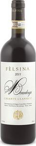 Fèlsina Chianti Classico Docg Berardenga 2018 Bottle