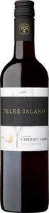 Pelee Island Cabernet Franc 2018, VQA Ontario Bottle