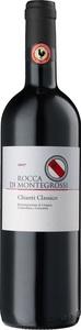 Rocca Di Montegrossi Chianti Classico Docg 2018 Bottle