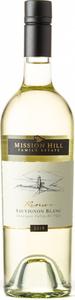 Mission Hill Reserve Sauvignon Blanc 2019, BC VQA Okanagan Valley, Canada Bottle