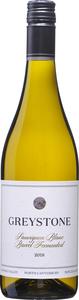 Greystone Barrel Fermented Sauvignon Blanc 2018, Waipara Valley, North Canterbury, South Island Bottle