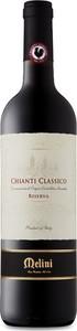 Melini Chianti Classico Riserva Docg 2013 Bottle
