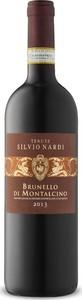Tenute Silvio Nardi Brunello Di Montalcino 2013, Docg Bottle