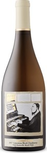 Organized Crime Limestone Block Chardonnay 2017, Beamsville Bench Bottle