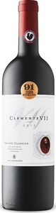 Castelli Del Grevepesa Chianti Classico Docg Clemente Vii 2017 Bottle