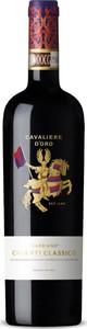 Castello Di Gabbiano Chianti Classico Docg Cavaliere D'oro 2017 Bottle