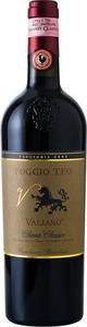 Valiano Chianti Classico Docg Poggio Teo 2016 Bottle
