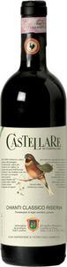 Castellare Di Castellina Chianti Classico Riserva Docg 2017 Bottle
