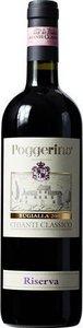 Poggerino Chianti Classico Riserva Docg Bugialla 2017 Bottle