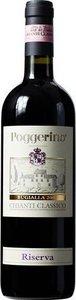 Poggerino Chianti Classico Riserva Docg Bugialla 2004 Bottle