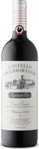 Vicchiomaggio Chianti Classico Riserva Docg Agostino Petri 2016 Bottle