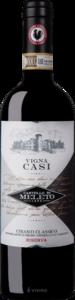 Castello Di Meleto Chianti Classico Riserva Docg Vigna Casi 2015 Bottle