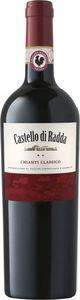 Castello Di Radda Chianti Classico Docg 2017 Bottle