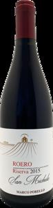 Porello Marco Roero Riserva San Michele 2016, Docg Bottle