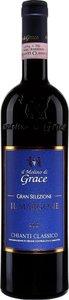 Il Molino Di Grace Chianti Classico Gran Selezione Docg Il Margone 2016 Bottle