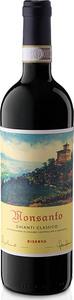 Castello Di Monsanto Chianti Classico Gran Selezione Docg 2015 Bottle