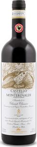 Castello Monterinaldi Chianti Classico Docg 2017 Bottle
