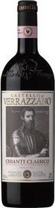 Castello Di Verrazzano Chianti Classico Docg 2017 Bottle