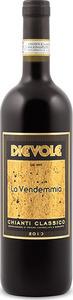 Dievole La Vendemmia Chianti Classico Docg 2017 Bottle