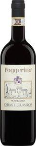 Poggerino Chianti Classico Docg 2017 Bottle