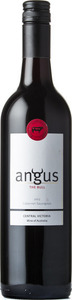 Angus The Bull Cabernet Sauvignon 2017 Bottle