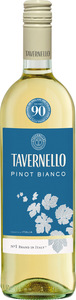 Tavernello Pinot Bianco Famosa 2018, Rubicone Bottle