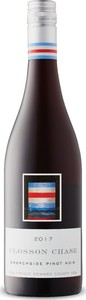 Closson Chase Churchside Pinot Noir 2017, Prince Edward County  Bottle