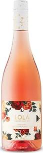 Pelee Island Lola Cabernet Franc Rosé 2018, VQA South Islands, Lake Erie North Shore Bottle