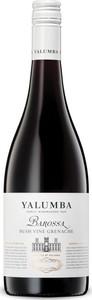 Yalumba Samuel's Collection Bush Vine Grenache 2018, Barossa Bottle