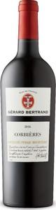 Gérard Bertrand Grenache/Syrah/Mourvèdre 2016, Ap Corbières Bottle