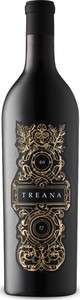 Treana Red 2017, Paso Robles Bottle