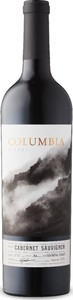 Columbia Winery Cabernet Sauvignon 2017, Columbia Valley Bottle