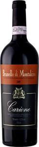 Carione Brunello Di Montalcino 2014 Bottle
