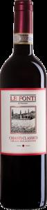 Le Fonti Di Panzano Chianti Classico Gran Selezione Docg 2016 Bottle