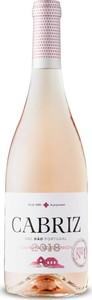Cabriz Rosé 2019, Doc Dão Bottle