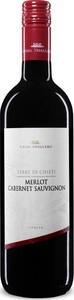 Casal Thaulero Merlot Cabernet Sauvignon 2018, Terre Di Chieti, Abruzzo Bottle