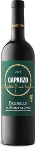Caparzo Brunello Di Montalcino 2014, Docg Bottle