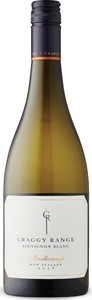 Craggy Range Sauvignon Blanc 2018, South Island Bottle