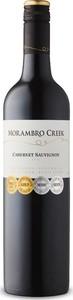 Morambro Creek Cabernet Sauvignon 2015, Padthaway Bottle