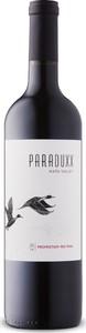Paraduxx Proprietary Red Wine 2016, Napa Valley Bottle