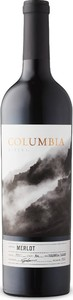 Columbia Winery Merlot 2017, Columbia Valley, Washington Bottle