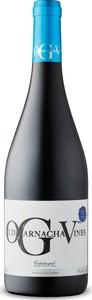 Ogv Old Garnacha Vines 2016, Do Calatayud Bottle