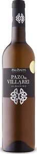 Pazo De Villarei Albariño 2018, Do Rías Baixas Bottle