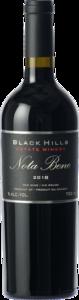 Black Hills Nota Bene 2018, BC VQA Okanagan Valley Bottle