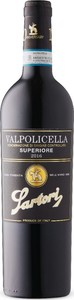 Sartori 120th Anniversary Valpolicella Superiore 2016, Doc, Veneto Bottle