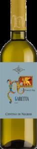 Cantina Di Negrar Garetta 2019, Garganega Verona Bottle