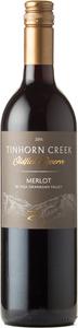 Tinhorn Creek Oldfield Reserve Merlot 2016, BC VQA Okanagan Valley Bottle