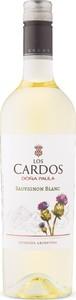 Los Cardos Doña Paula Sauvignon Blanc 2019, Mendoza Bottle